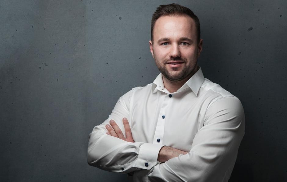 Marius Wojewski